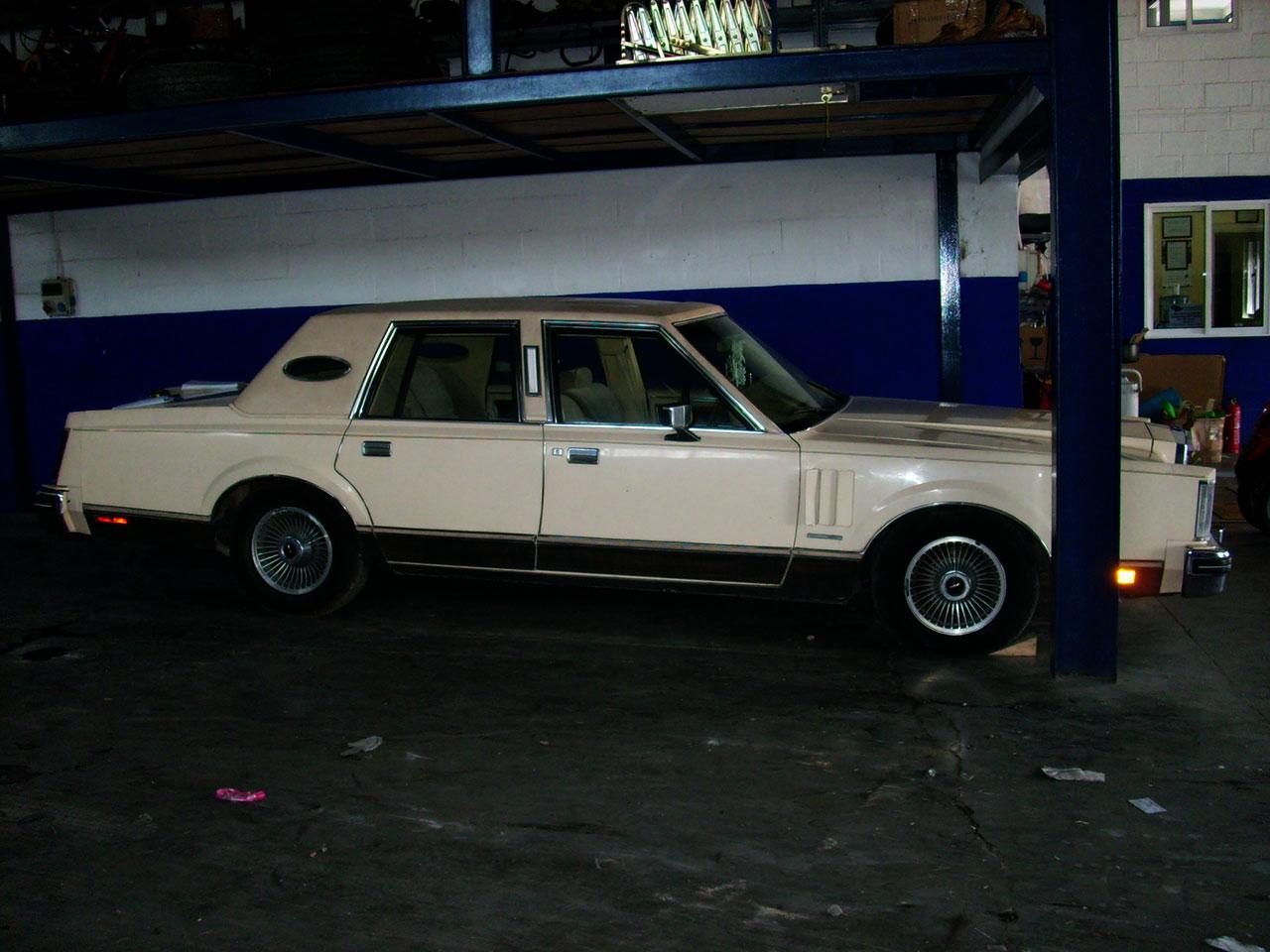 k2ingenieros Vehículos - Cadillac