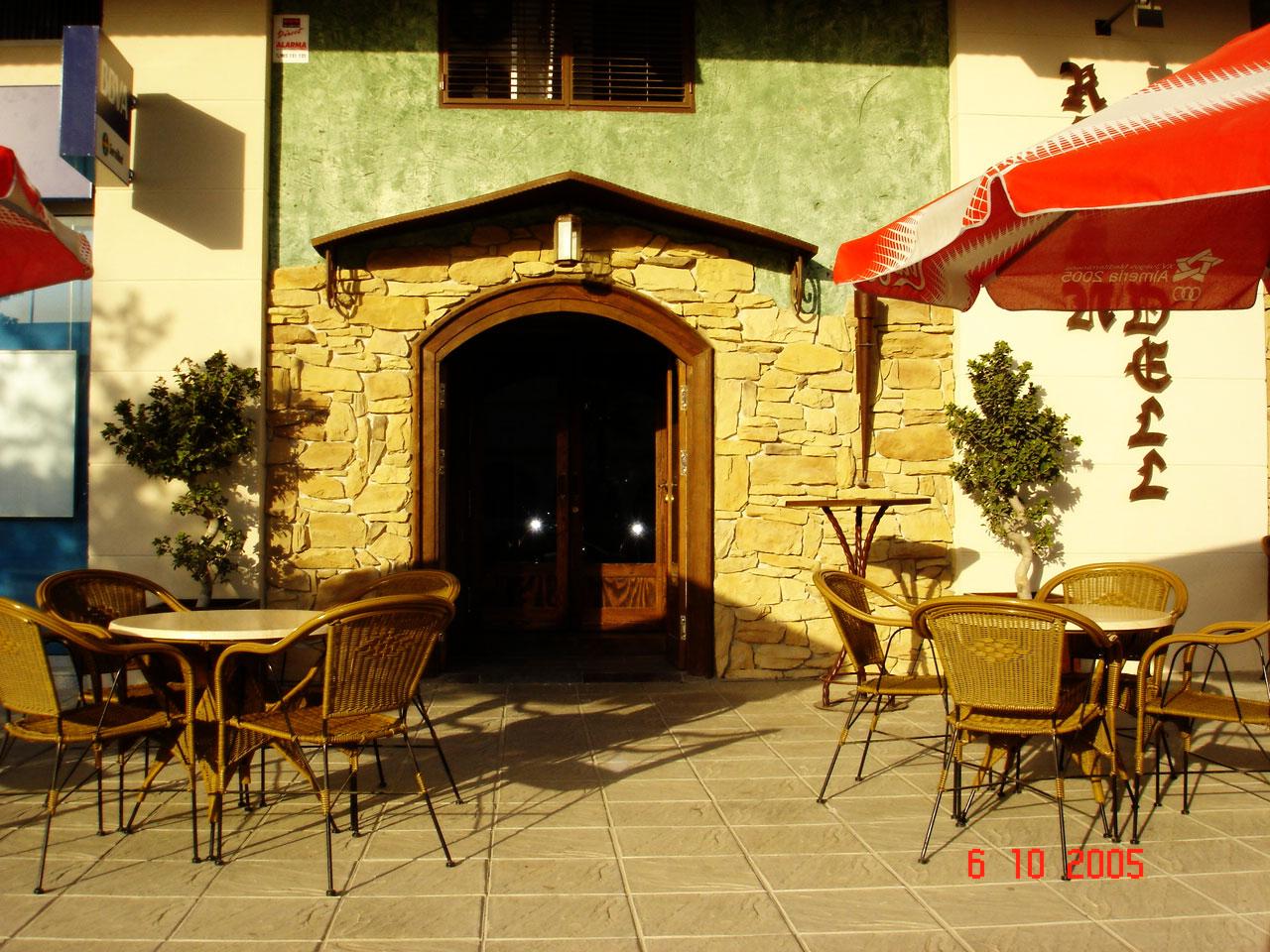 K2Ingenieros Ingeniería (Hostelería) - Café Copas Rivendel