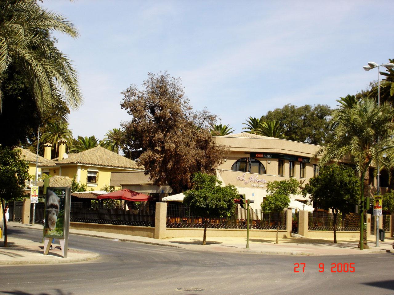 K2Ingenieros Ingeniería (Hostelería) - Cafetería La Habanera
