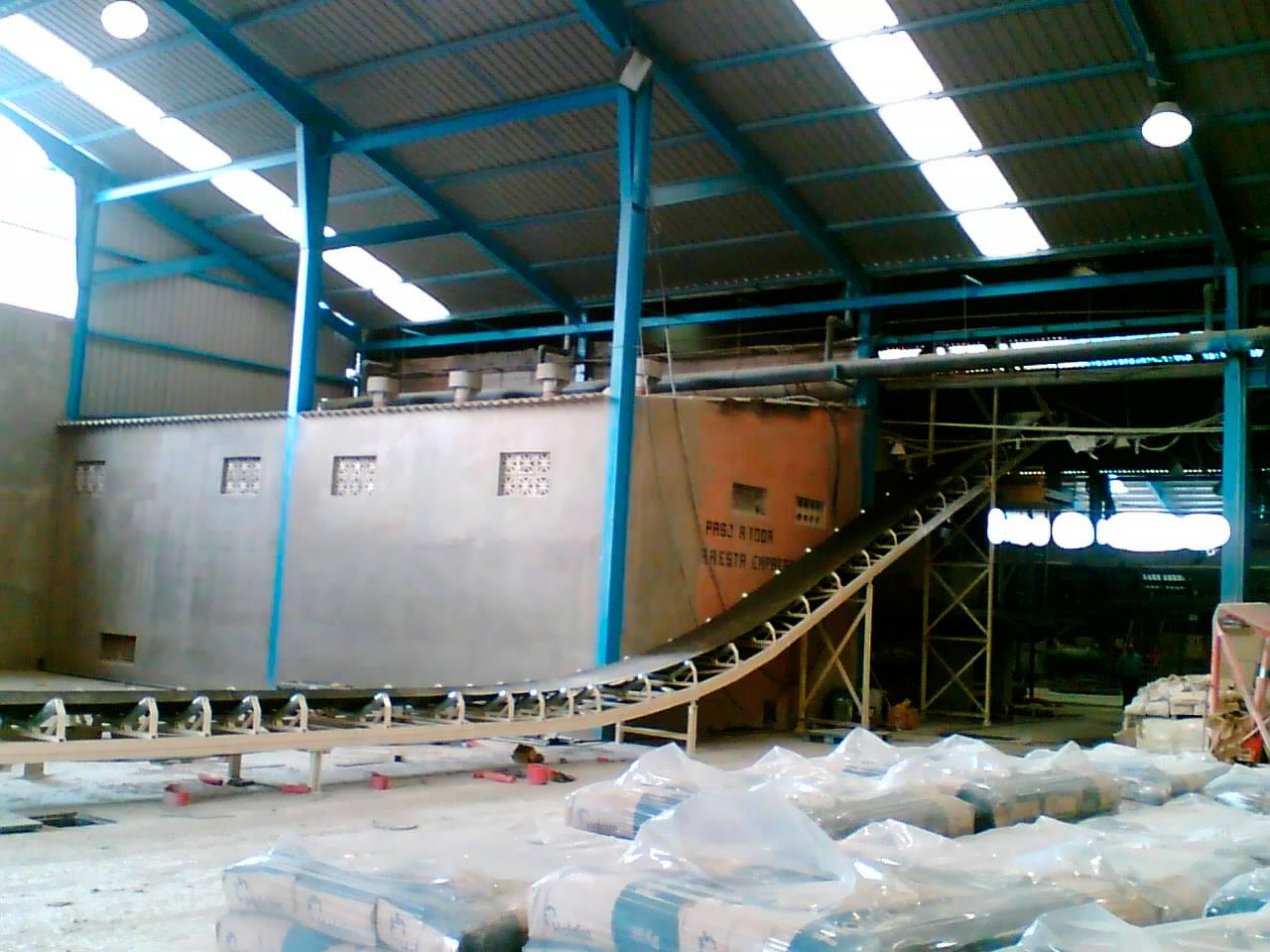 K2Ingenieros Ingeniería (Naves) - Fca Bovedillas