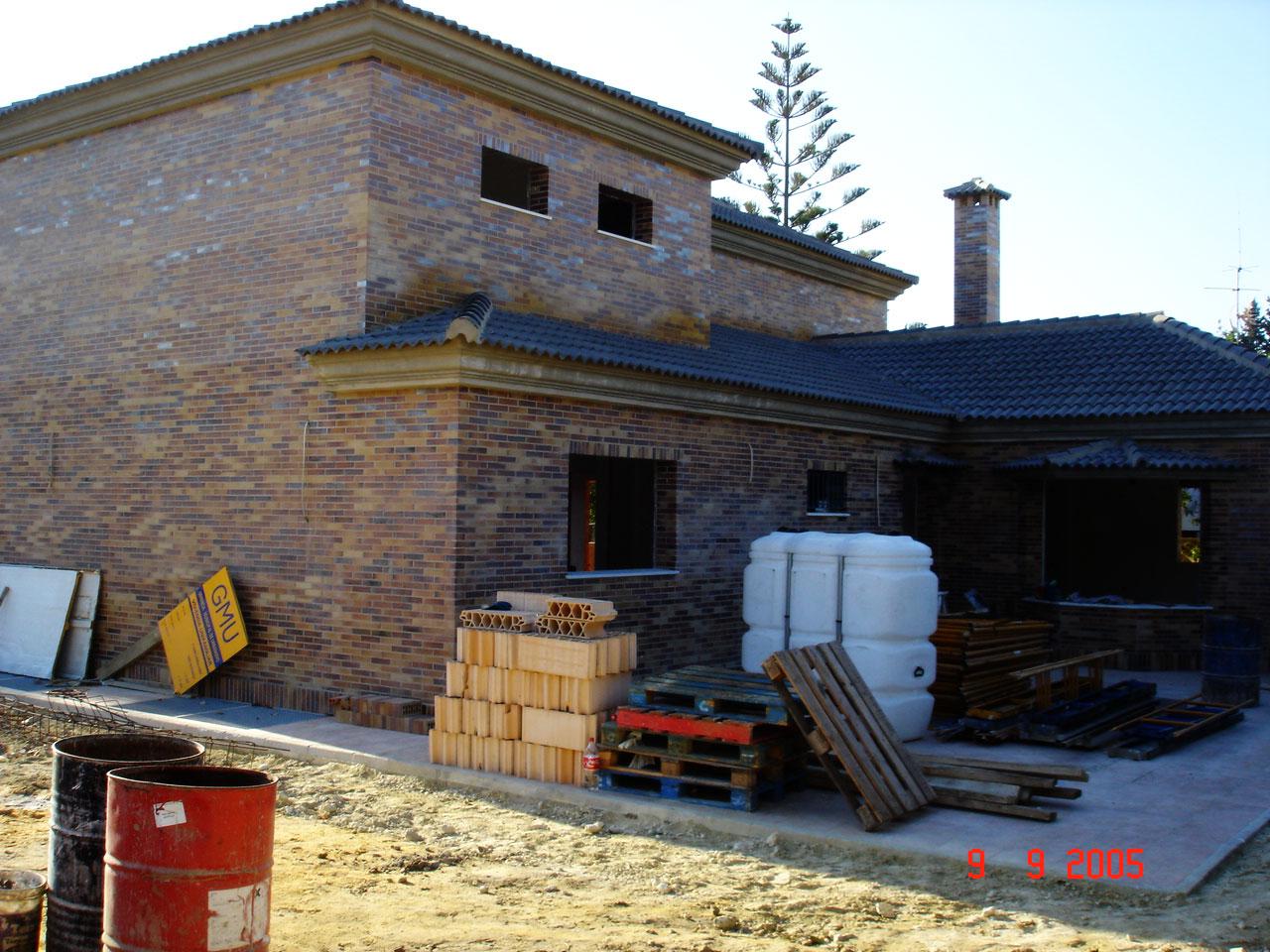 k2Ingenieros Arquitectura - Casa Montealto