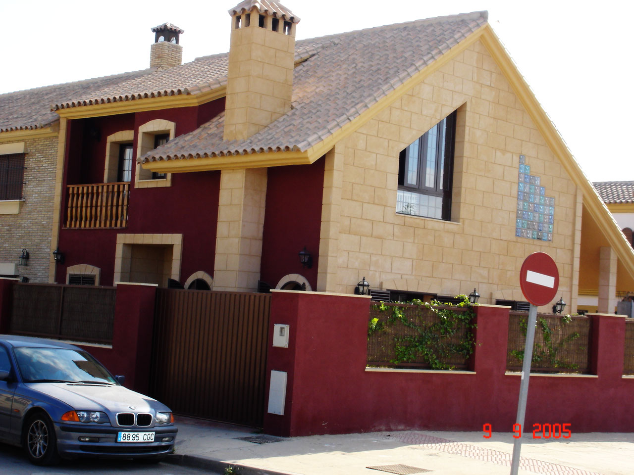 k2Ingenieros Arquitectura - Casa Residencial Cartuja