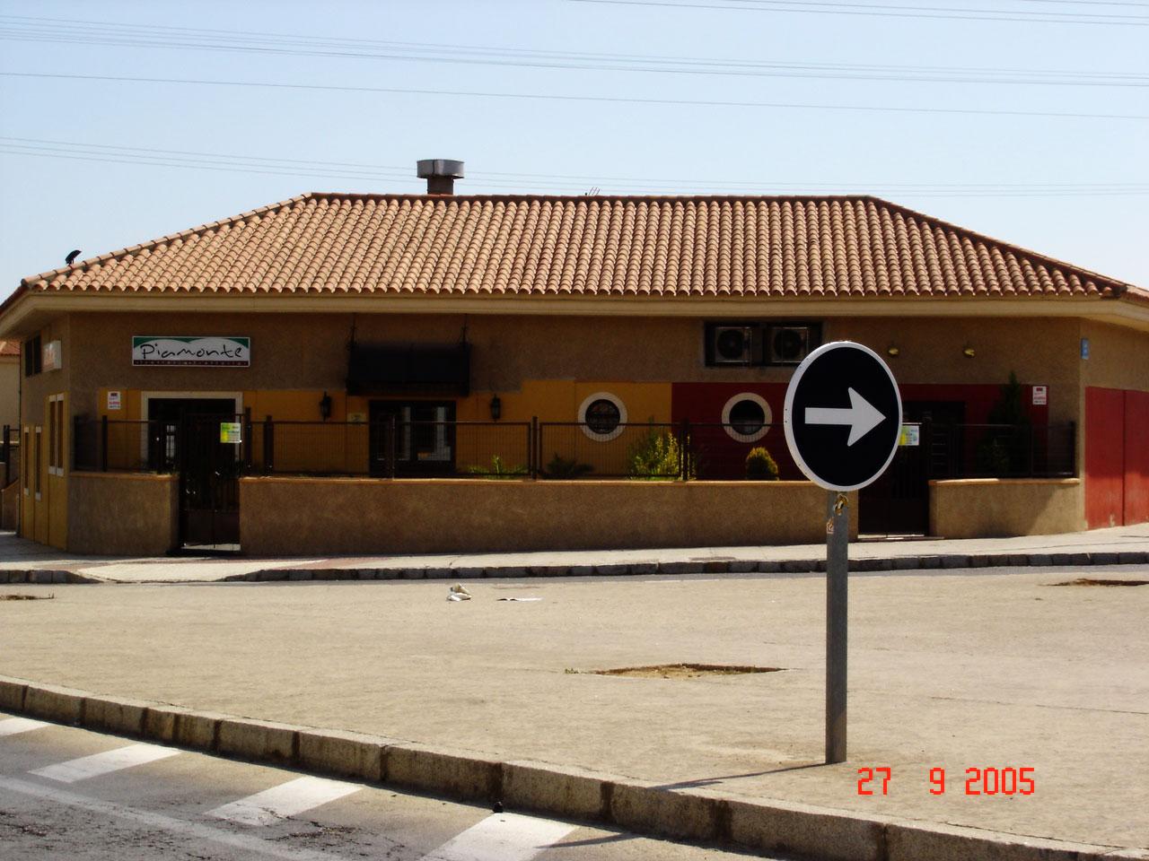 K2Ingenieros Ingeniería (Hostelería) - Restaurante Piamonte
