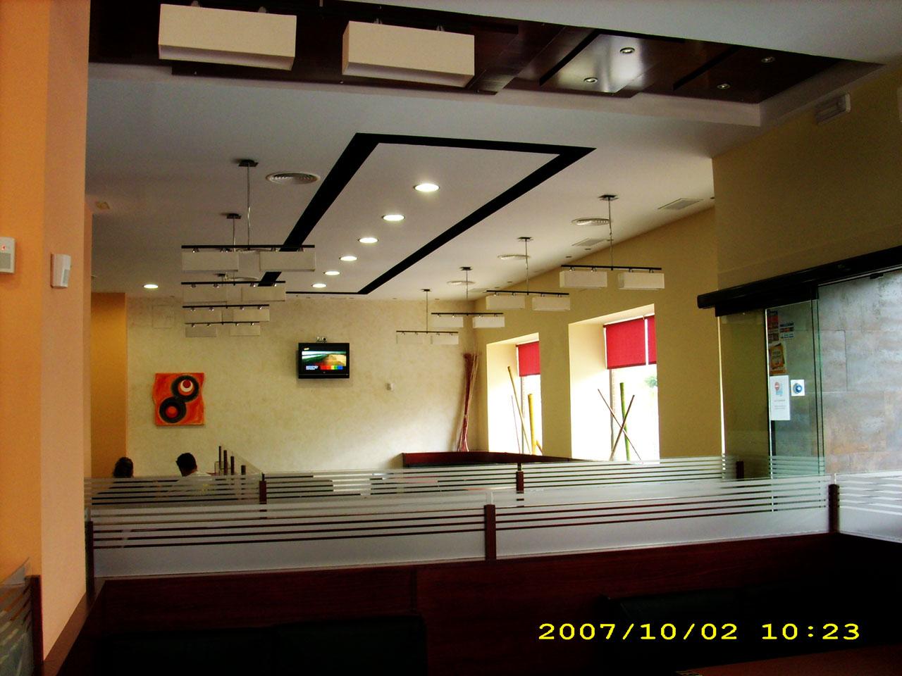 K2Ingenieros Ingeniería (Hostelería) - Restaurante Treze