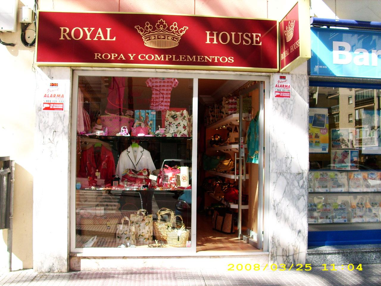 k2ingenieros Ingeniería (Comercio) - Royal House